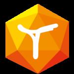 Logo toile de strat - Agence de conseil en marketing